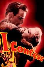 I Confess (1953) BluRay 480p, 720p & 1080p Movie Download