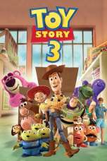 Toy Story 3 (2010) BluRay 480p, 720p & 1080p Movie Download