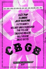 CBGB (2013) BluRay 480p, 720p & 1080p Movie Download