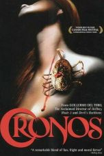 Cronos (1993) BluRay 480p, 720p & 1080p Movie Download