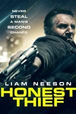 Honest Thief (2020) BluRay 480p, 720p & 1080p Movie Download