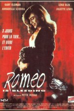 Romeo Is Bleeding (1993) BluRay 480p, 720p & 1080p Movie Download