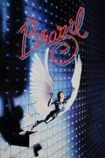 Brazil (1985) BluRay 480p, 720p & 1080p Movie Download