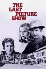 The Last Picture Show (1971) BluRay 480p, 720p & 1080p Movie Download