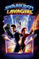 The Adventures of Sharkboy and Lavagirl 3-D (2005) BluRay 480p, 720p & 1080p