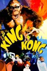 King Kong (1933) BluRay 480p, 720p & 1080p Movie Download