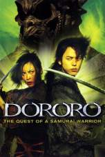 Dororo (2007) BluRay 480p, 720p & 1080p Movie Download