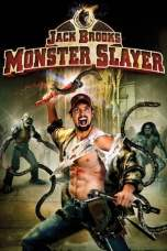 Jack Brooks: Monster Slayer (2007) BluRay 480p, 720p & 1080p Movie Download