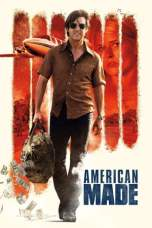 American Made (2017) BluRay 480p, 720p & 1080p Movie Download