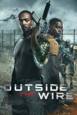 Outside the Wire (2021) WEBRip 480p, 720p & 1080p Movie Download