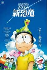 Doraemon the Movie: Nobita's New Dinosaur (2020) BluRay 480p, 720p & 1080p