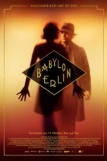 Babylon Berlin Season 1-3 BluRay x264 720p Full HD Movie Download