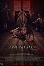 Danur 3: Sunyaruri (2019) WEB-DL 480p, 720p & 1080p Movie Download