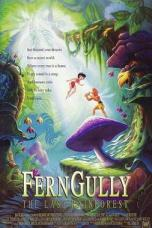 FernGully: The Last Rainforest (1992) BluRay 480p, 720p & 1080p Movie Download