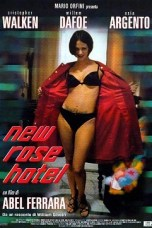 New Rose Hotel (1998) WEB-DL 480p, 720p & 1080p Movie Download