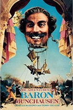 The Adventures of Baron Munchausen (1988) BluRay 480p, 720p & 1080p Movie Download