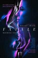 Fatale (2020) WEBRip 480p, 720p & 1080p Movie Download