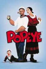 Popeye (1980) BluRay 480p, 720p & 1080p Movie Download