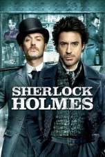 Sherlock Holmes (2009) BluRay 480p, 720p & 1080p Movie Download