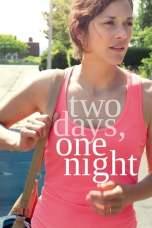 Two Days, One Night (2014) BluRay 480p, 720p & 1080p Movie Download