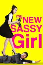 My New Sassy Girl (2016) BluRay 480p, 720p & 1080p Movie Download