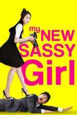 My New Sassy Girl (2016) BluRay 480p, 720p & 1080p Movie Download