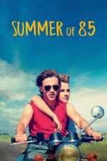 Summer of 85 (2020) WEB-DL 480p, 720p & 1080p Movie Download