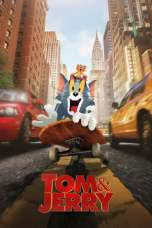 Tom and Jerry (2021) WEBRip 480p, 720p & 1080p Movie Download