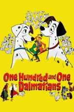 101 Dalmatians (1961) BluRay 480p, 720p & 1080p Movie Download