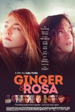 Ginger & Rosa (2012) BluRay 480p, 720p & 1080p Movie Download