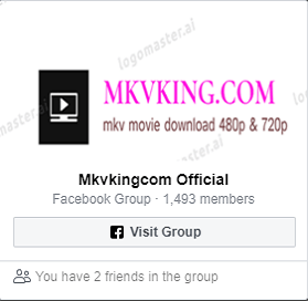 mkvking group facebook