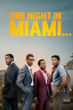 One Night in Miami (2020) WEBRip 480p, 720p & 1080p Movie Download
