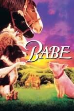 Babe (1995) BluRay 480p, 720p & 1080p Movie Download
