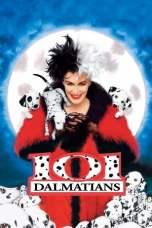 101 Dalmatians (1996) WEB-DL 480p & 720p Movie Download