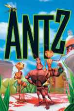 Antz (1998) BluRay 480p, 720p & 1080p Mkvking - Mkvking.com