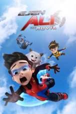 Ejen Ali: The Movie (2019) WEB-DL 480p, 720p & 1080p - Mkvking.com