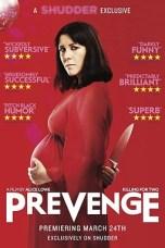 Prevenge (2016) BluRay 480p, 720p & 1080p Mkvking - Mkvking.com