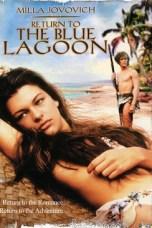 Return to the Blue Lagoon (1991) WEB-DL 480p, 720p & 1080p Mkvking - Mkvking.com