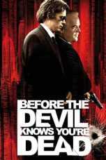 Before the Devil Knows You're Dead (2007) BluRay 480p, 720p & 1080p Mkvking - Mkvking.com