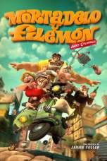 Mortadelo and Filemon: Mission Implausible (2014) BluRay 480p, 720p & 1080p Mkvking - Mkvking.com