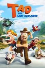 Tad: The Explorer (2012) BluRay 480p, 720p & 1080p Mkvking - Mkvking.com
