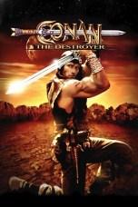 Conan the Destroyer (1984) BluRay 480p, 720p & 1080p Mkvking - Mkvking.com