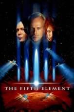 The Fifth Element (1997) BluRay 480p, 720p & 1080p Mkvking - Mkvking.com