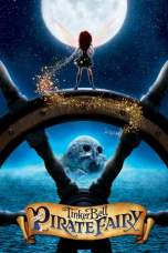 The Pirate Fairy (2014) BluRay 480p, 720p & 1080p Mkvking - Mkvking.com