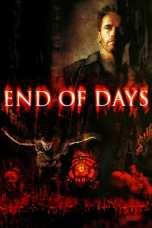 End of Days (1999) BluRay 480p, 720p & 1080p Mkvking - Mkvking.com