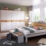 Schlafzimmer Im Landhausstil Weiss Caseconrad Com