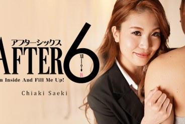 Chiaki Saeki After 6 -Cum Inside And Fill Me Up