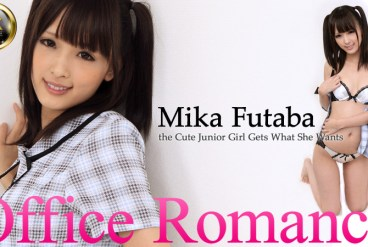 Mika Futaba the Cute Junior Girl Gets What She Wants
