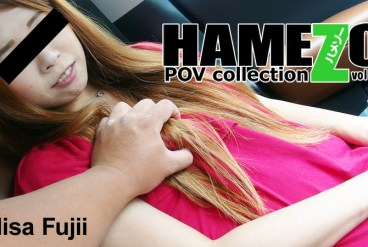 Misa Fujii HAMEZO -POV collection- vol 45
