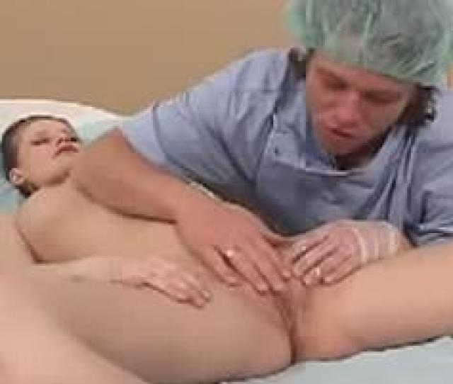 Pregnant Woman Getting Checkup Fucks Her Doctor Xxxbunker Com Porn Tube